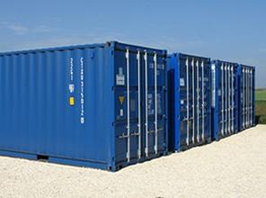 MMS Strobl | Seecontainer | kaufen und mieten